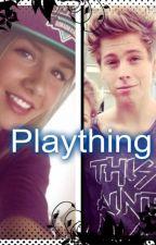 Plaything by jonasianita