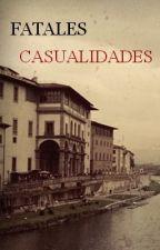 Fatales casualidades by Navarro90