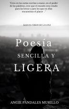 poesia sencilla y  ligera by angie_pandales