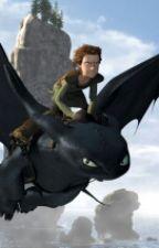 How To Train Your Dragon by KimtonAlan