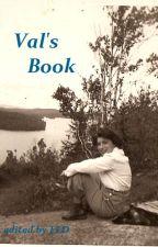 Val's Book by eldorado16