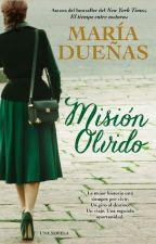 Misión Olvido by AtriaEspanol