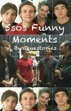 5SOS Funny Moments by Ilikeideasnotbands