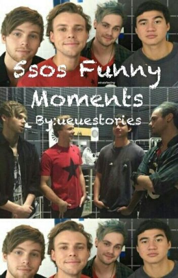 5SOS Funny Moments