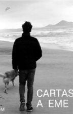 Cartas a M by sitacalabaza