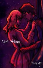Not alone (Peter Parker One shot) by AvyJC15