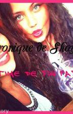 Victime de son passé - Chronique de Shayna by Sbibinaa