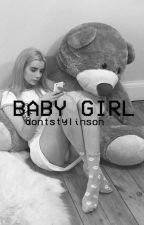 baby girl ﹥camren by dontstylinson