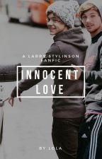Innocent Love | Larry by littlebabelou