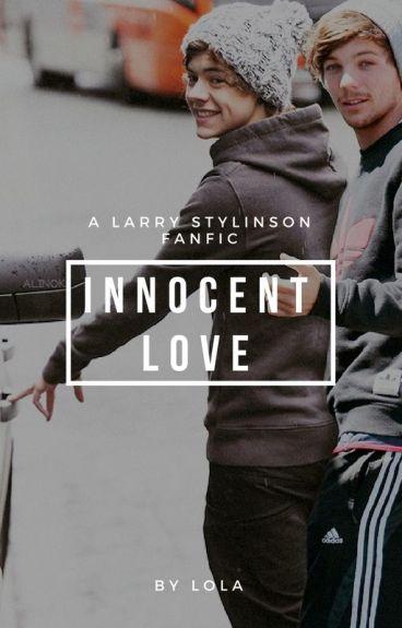 Innocent Love | Larry