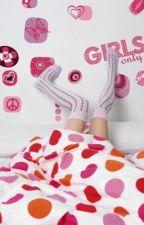 Girls Only! by SprinkleUnicorns
