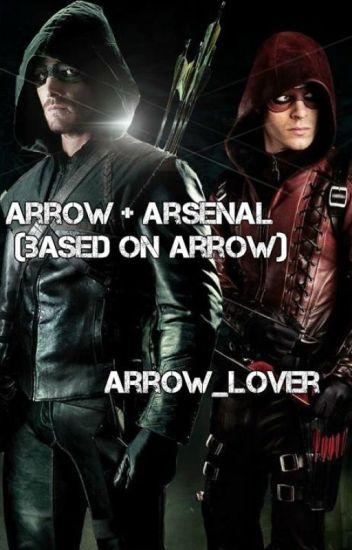Arrow + Arsenal  (based on arrow)