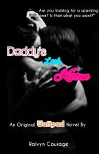 Daddy's Little Kitten by XhaotixAesthetica