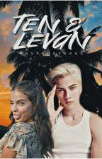 Ten & Levan (#Wattys2018) by HayleyMonroe