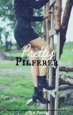 Pretty Pilferer by Ste_fanie