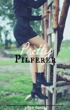 Pretty Pilferer | Wattys2016 by Ste_fanie