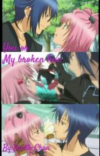 Amuto: you or my broken life by Death-Chan