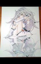 Konnichiwa Mangas by Nebelgrau