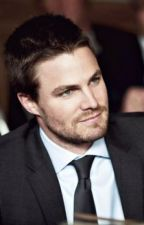 Sinceriously - Stephen Amell fanfic by teller18
