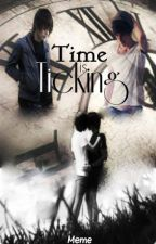 Time Is Ticking by Chvoticc