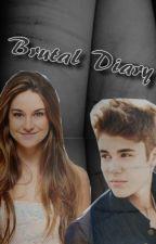 Brutal Diary | Fanfiction Justin Bieber by damebieber
