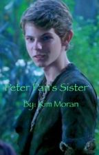 Peter Pan's sister. by theoriginalostgirl