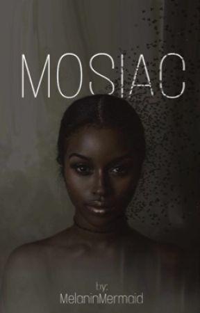 Mosaic by MelaninMermaid