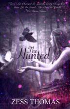 The Hunted by zessT_dreamer