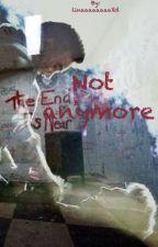 Not anymore ~ n.h. by linaaaaaaaaXd