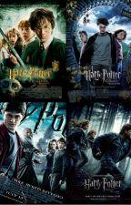 Hogwarts ve las Peliculas de Harry Potter by ZevieANDHinnyFan