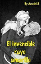 EL INVENCIBLE RAYO AMARILLO  by Azashi13
