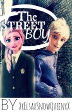The Streetboy (Jelsa) by XxElsaxSnowQueenxX