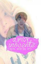 Amor Inocente ❤ Jos Canela y tu by CD9-josh-