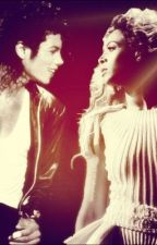 I Am...Yours  (MJ & Beyonce Love Story) by ___Flawless
