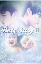 Baby Story II by bowie94