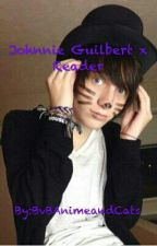 Johnnie Guilbert x Reader by BvBAnimeandCats