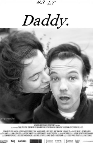 «Daddy.» [Larry Stylinson] [OS]