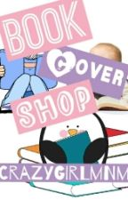 Cover Shop [CLOSED] by crazygirlmnm