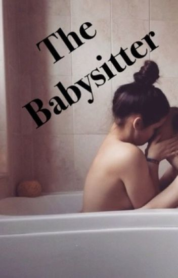 The Babysitter (girlxgirl)