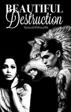 Beautiful Destruction by YourLostWithoutMe
