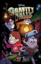 Gravity Falls rp by lunaangel7