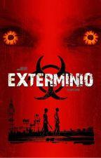 Raza Humana: Exterminio by MasterDominus