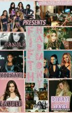Fifth Harmony Imagines/Preferences by its_a_dani_thing