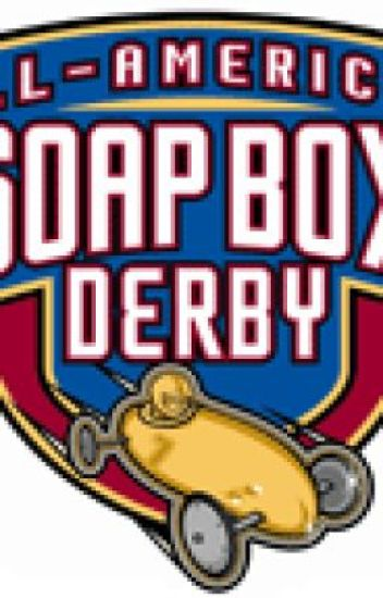 Small Town Soap Box Derby