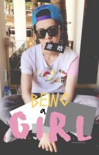 Being a girl ➳ Luhan by exobxngtan