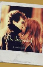 The Unexpected by BriannaFranklin