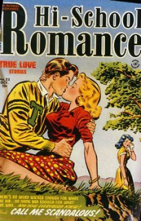 High school for Romance by gleekteamjesse