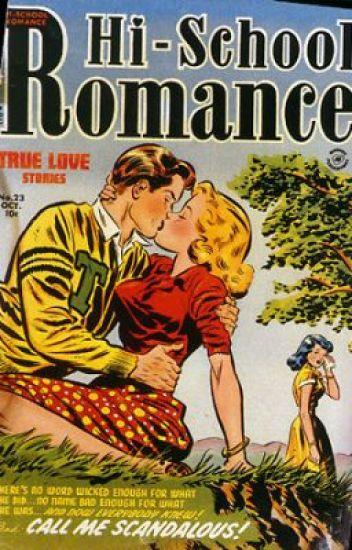 High school for Romance