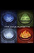 Los cuatro elementos by jose_L_