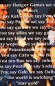 The Outsiders Preferences by SUPERNATURAL4THEWIN